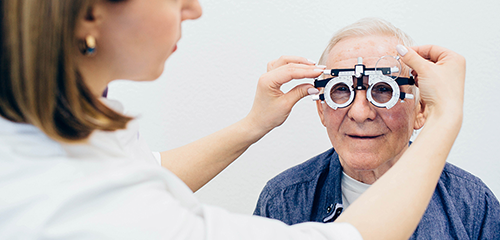 Age Related Macular Degeneration: Your Questions Answered