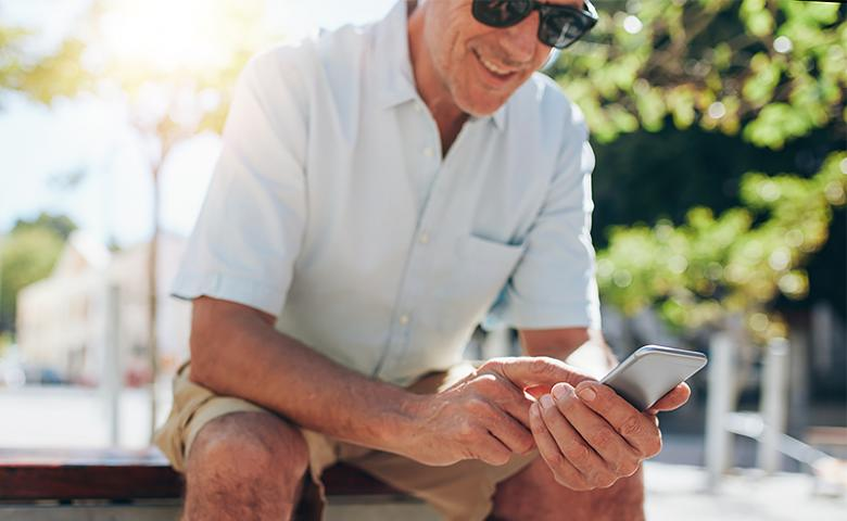 Tech Tips for Those with Visual Impairment