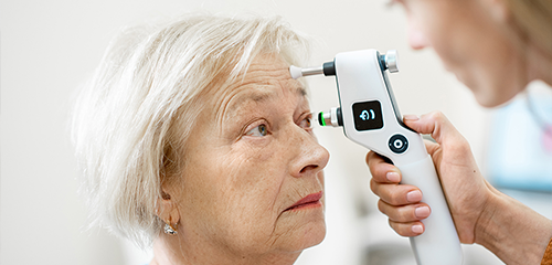 Managing Your Age-Related Macular Degeneration
