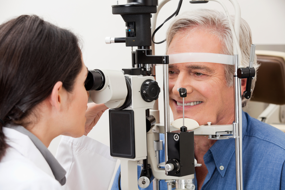 Clinical Trials for Eye Disease and Vision