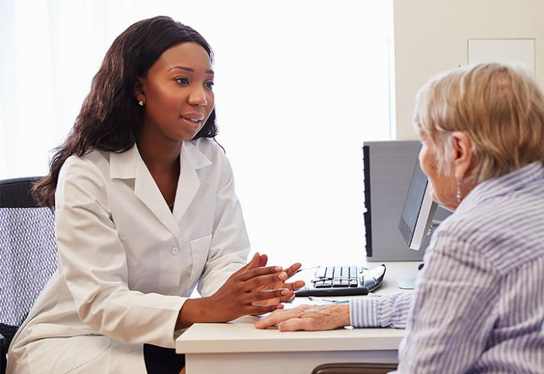 What to Expect When You Receive the Diagnosis of AMD
